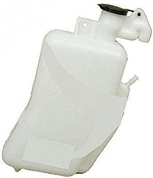 Koolzap For 02-09 Trailblazer Rainier Coolant Reservoir Overflow Bottle Expansion Tank w//Cap