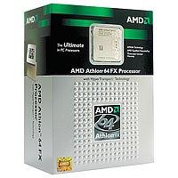 AMD Athlon 64/FX Processor Drivers Windows 7
