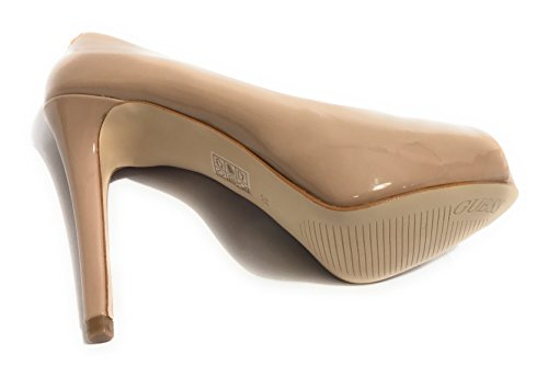 GUESS FLHDE1 PAF07 Zapatos Mujeres Nude