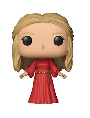 Funko 30054 POP! Vinyl: The Princess Bride: Buttercup The Collectible Figure, Multicolour Funko Pop! Movies: Accessory Toys & Games