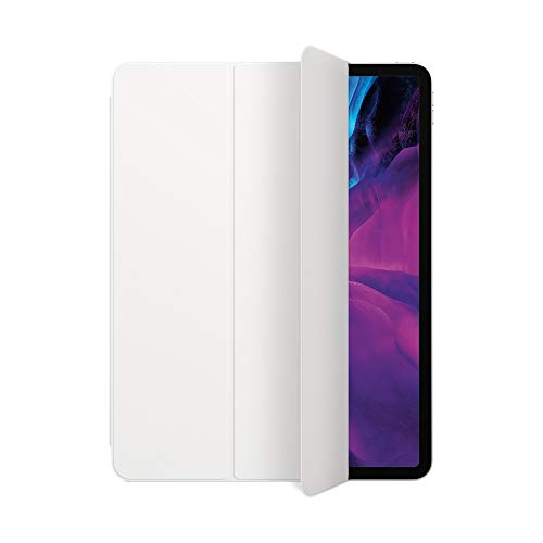 Apple Funda Smart Folio (para el 12.9-Inch iPad Pro – 4.ª generación) – en Blanco
