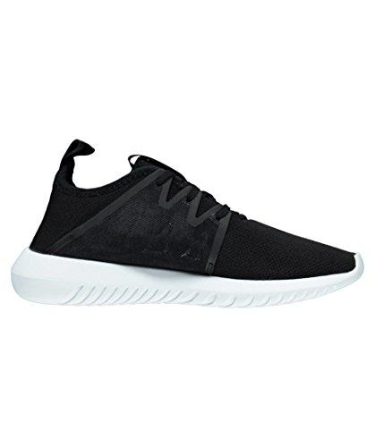 Adidas Vrouwen Buisvormige Viral2 W, Zwart / Wit Wit-zwart