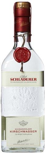 Schladerer Obstbrand Kirschwasser (1 x 0.7 l)