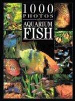- Barrons Books 1000 Photos of Aquarium Fish Book