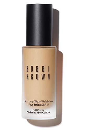 Bobbi Brown Skin Long-Wear Weightless Foundation SPF 15 - Cool Ivory