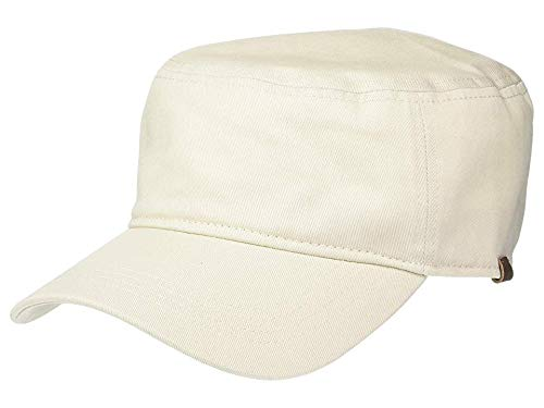 - Kangol Unisex Washed Army Cap Khaki SM/MD (6 3/4-7 1/8)