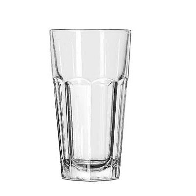 Libbey 15235 Gibraltar 12 Ounce Cooler Glass - 36 / CS