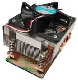 Dynatron A5JG AMD Socket AM2 CPU Cooler For 2U Server and up.
