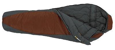 Eureka!  Kaycee 0-Degree Mummy Sleeping Bag  (Long), Outdoor Stuffs
