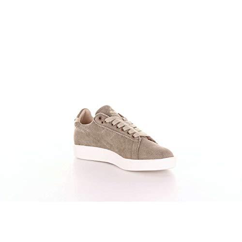 Militare Diadora Donna Sneakers Verde Heri1 wx7IqCf