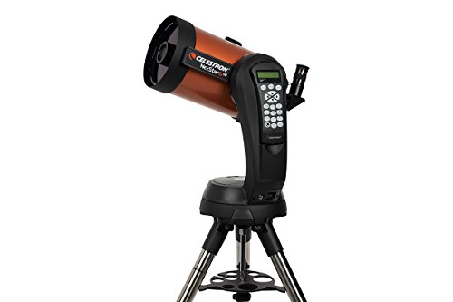 Celestron NexStar 6 SE Telescope, used for sale  Delivered anywhere in USA