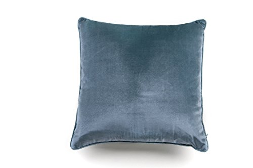 DreamHome - Grand Luxe Chenille Decorative Pillow Cover/Sham