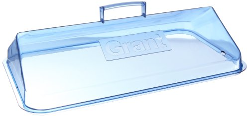 Grant Instruments AQL26 Replacement Clear Polycarbonate Lid for 18 and 26L Water Baths
