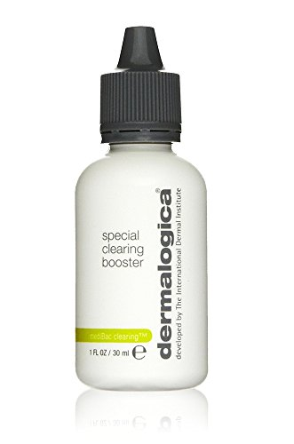 Special Clearing Booster (1 (Medibac Special Clearing Booster)