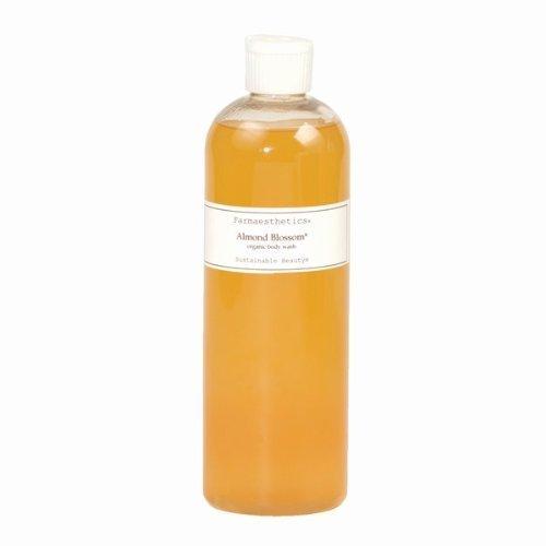 Farmaesthetics Almond Blossom Body Wash - 16 oz
