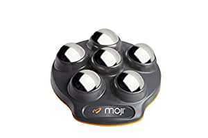 Moji Foot Pro, Compact Foot Massager for Recovery, Relief for Plantar Fasciitis