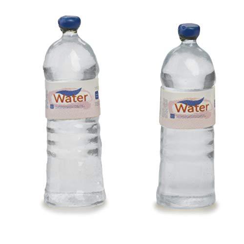 Timeless Minis 77023 Tm Water Bottles X2 ()