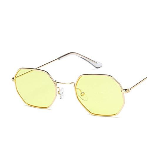 Europa calle de gafas pequeña NIFG América sol retro y D gafas de sol de caja UdWq7wCax