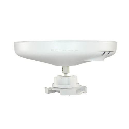 EnGenius 80211n 2x2, 5GHz, high-powered, long range, Wireless Outdoor Client Bridge/CPE/AP, directional antenna, long-range, point-to-point, IP55, 26 dBm,19 dBi, two Ethernet Port, PoE Injector included (EnStation5) by EnGenius (Image #4)