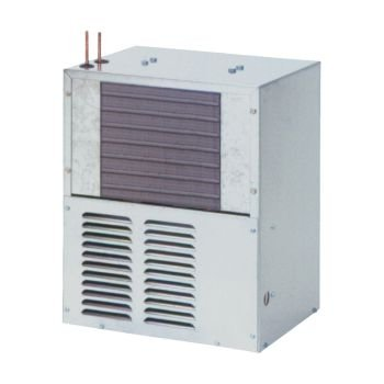 Green Chiller - Elkay ECH8GRN Green Remote Chiller, 8Gph