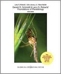 Foundations Of Parasitology, 9/E (Ie) (Pb-2013)