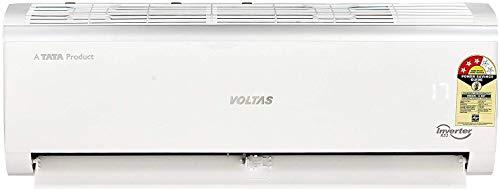 Voltas 1.5 Ton 3 Star Inverter Split AC (Copper SAC_183V_CZTT White)