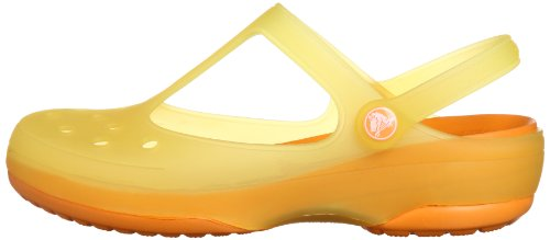 5aed2812ae5af0 Crocs Women s Carlie Mary Jane Flat - Buy Online in UAE.