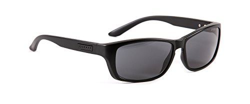 Gunnar Optiks Micron Sunglasses, Designed to Protect and Enhance Your Vision, Block 100% UV
