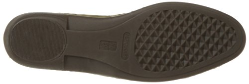Aerosoles Vrouwen U Betcha Slip-on Loafer Groen Nubuck