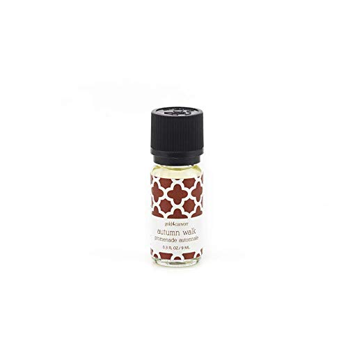 Autumn Walk Home Fragrance Oil