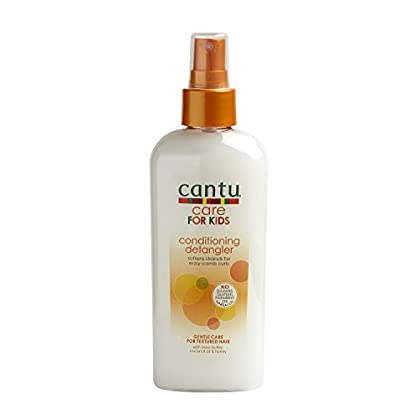 Cantu Care for Kids Condi...
