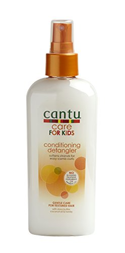 (Cantu Care for Kids Conditioning Detangler, 6 Ounce)