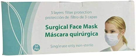 surgical mask 99%