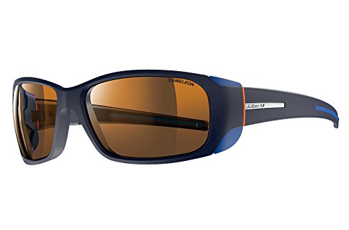 Julbo Montebianco Sunglasses - Camel - - Sunglasses Julbo