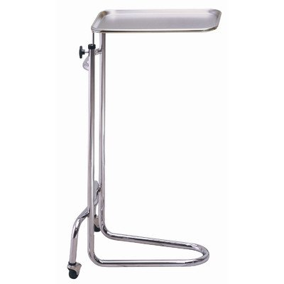 Mayo Instrument Stand - Double Post