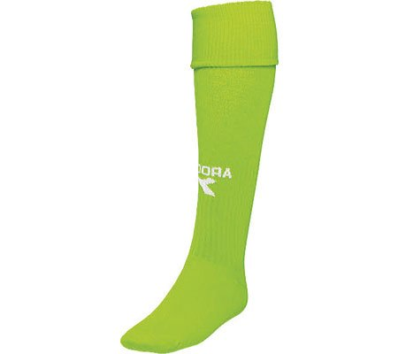 Diadora Squadraサッカーソックス B00I2O5QTG Medium|Seattle Green Seattle Green Medium