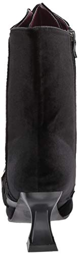 Ellie Shoes Women's 301-tabby Mid Calf Boot