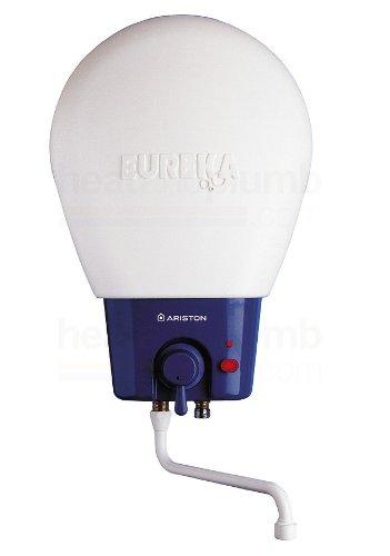 Ariston Eureka 2kW 13 litros calentador de agua eléctrico