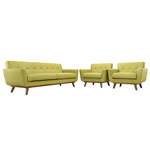 lexmod-engage-armchairs-and-sofa-set-of-3-in-wheatgrass