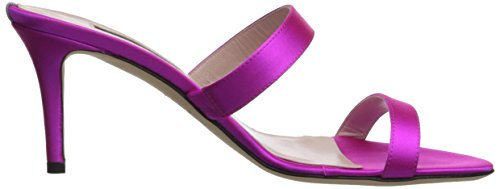 Parker Sandal Jessica Heeled Sarah Lucy by Satin Candy SJP Women's gq41W