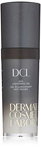 Dermatologic Cosmetic Laboratories AHA Lightening Gel, 1 fl. -