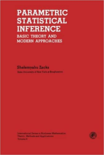 PARAMETRIC STATISTICAL INFERENCE DOWNLOAD