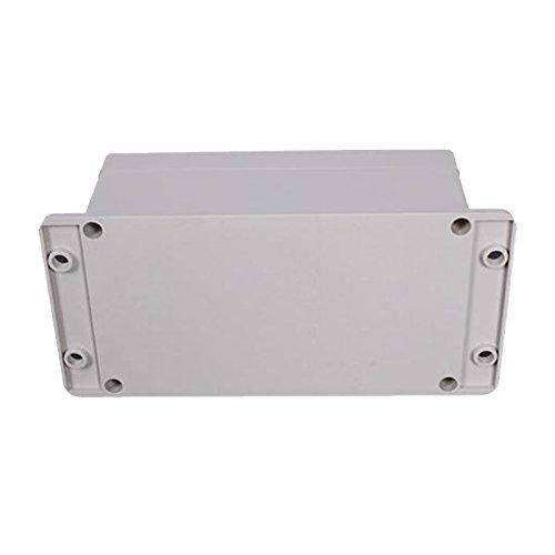 TOOGOO 158x90x64mm projet electronique plastique boite housse impermeable a l/¡/¯eau R Boite etanche