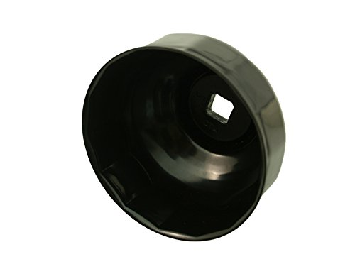 CTA Tools A267 Cap-Type Oil Filter Wrench, - Oil Style Wrench Filter