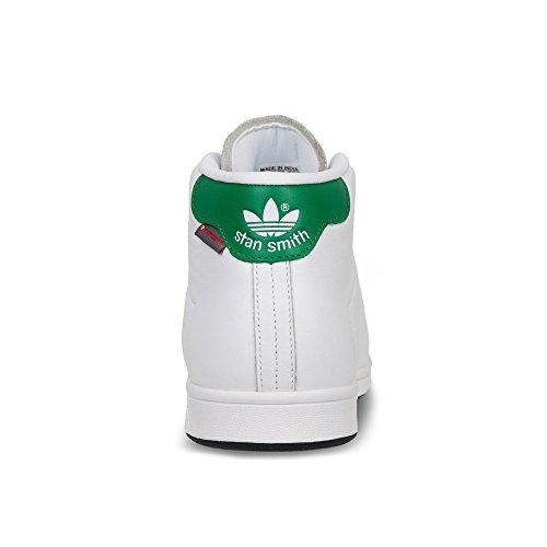 5 11 green Winter chaussures white adidas white Stan 7TBq88