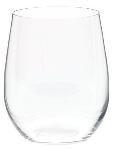 - Riedel O Chardonnay/ Viognier Wine Tumblers, Set of 6