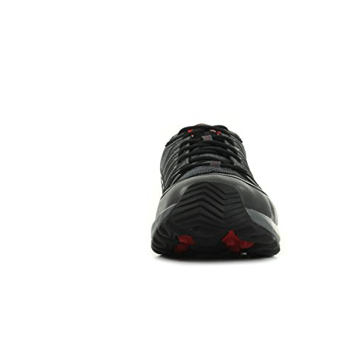 North Face M Litewave Explore Gtx - zapatos da caminata y excursionismo Hombre Grigio (Phntmgy/Pompnrd)