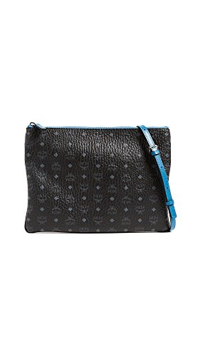 Pouch Black Body MCM Women's Cross Medium qwxCR746