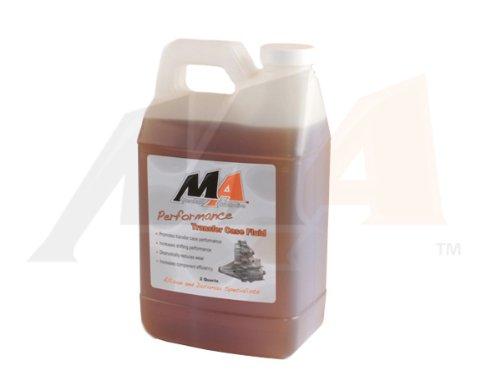 Merchant Automotive 10193 Transfer Case Oil