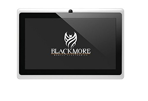 Blackmore 7-Inch Tablet OS Android 4.1 Dual Core DDR3/512...